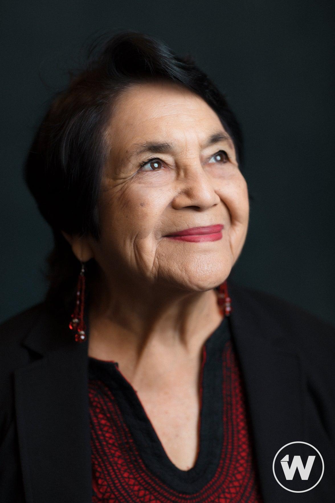 Dolores Huerta, Power Women Summit