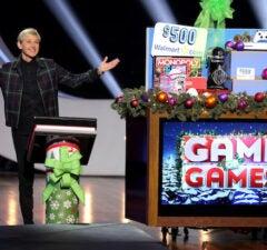 Ellen's Game of Games - Season 2
