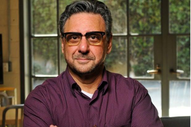 TV Academy Chairman Frank Scherma