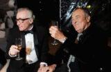 Martin Scorsese Bernardo Bertolucci