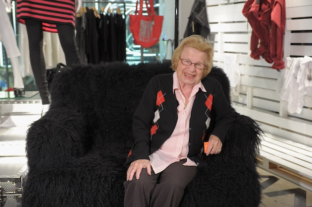 Sundance Documentary 'Ask Dr  Ruth' Picked Up by Hulu and