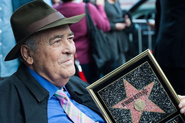 Hollywood Remembers Bernardo Bertolucci as a  Giant of Italian Filmmaking  217b1879d