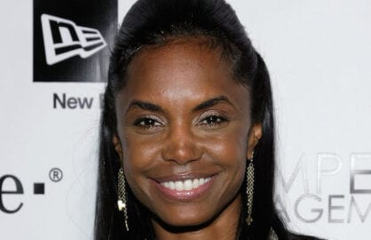 Kim Porter's Cause of Death Released by Los Angeles Coroner