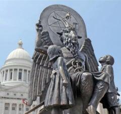 Hail Satan? Lucien Grieves Penny Lane