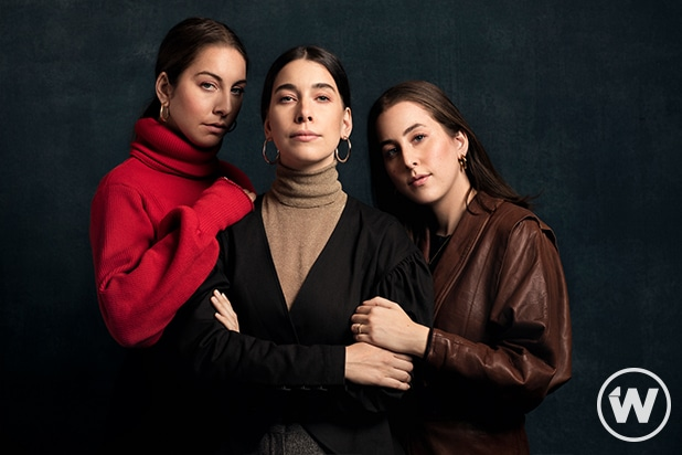 Haim, Power Women Summit