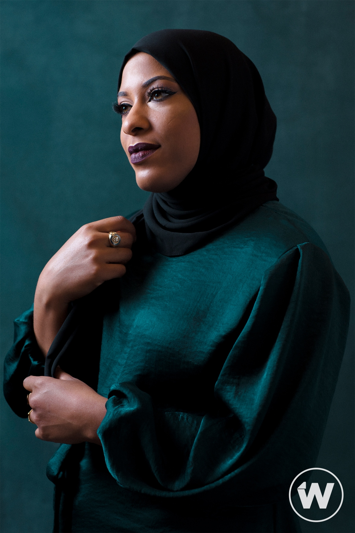 Ibtihaj Muhammad, Power Women Summit