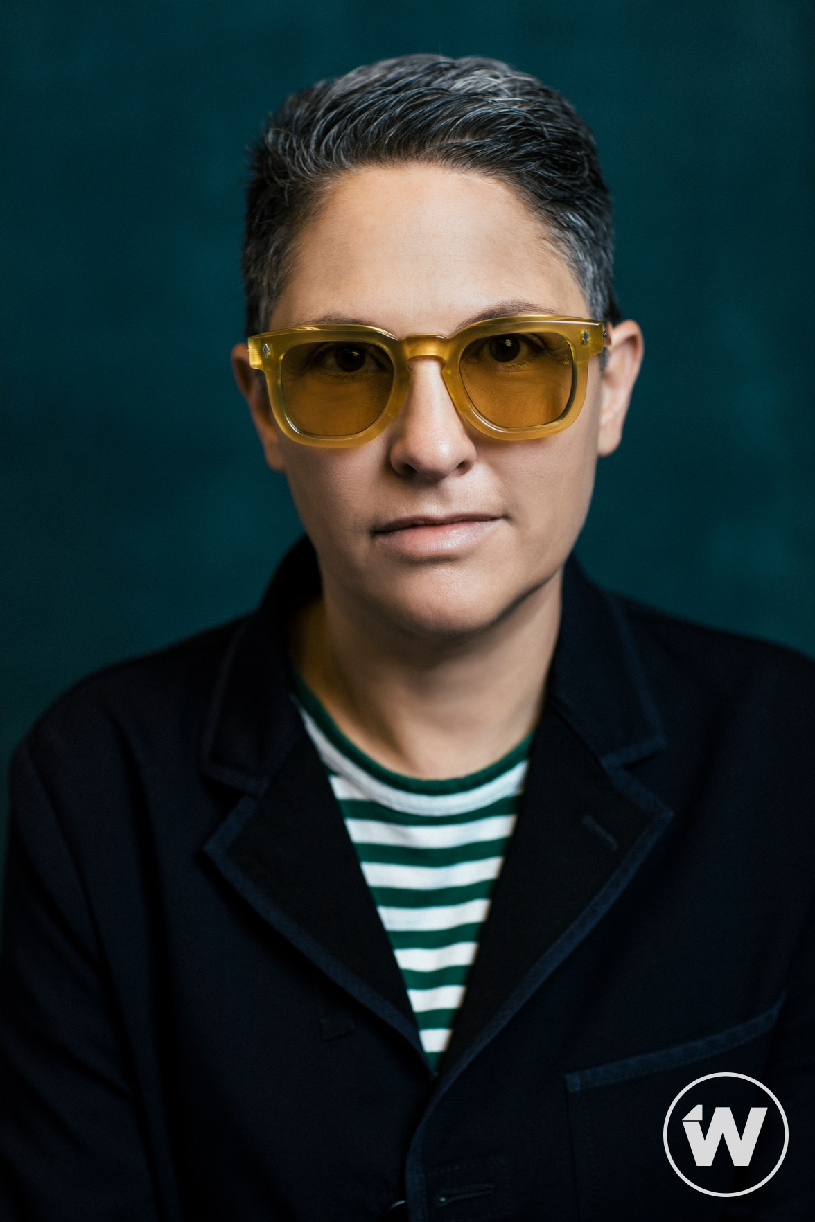 Jill Soloway, Power Women Summit