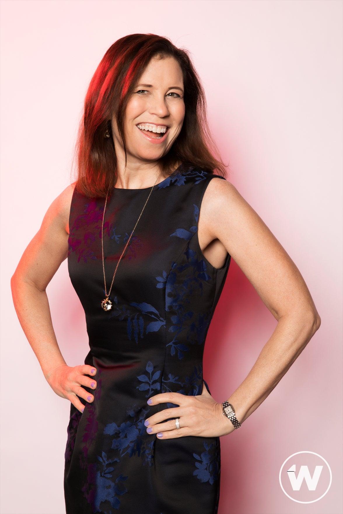 Joanne Lipman, Power Women Summit