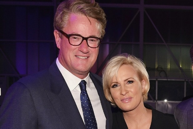Mika Brzezinski Explains Joe Scarborough S Break From Morning Joe I Told Him To
