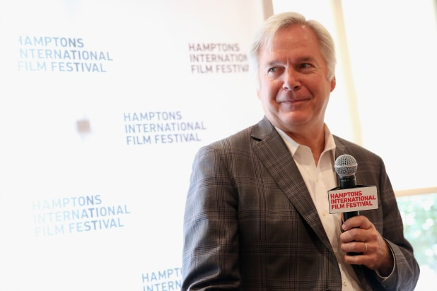 IFC Films Co-President Jonathan Sehring to Exit After 2 Decades