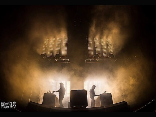 Justice - Day of the Dead - Courtesy Insomniac_0001_Justice Hard DOTD - White LIghts