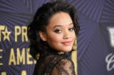 Kiersey Clemons attends BET Presents the American Black Film Festival Honors on February 17, 2017 in Beverly Hills, California. The Flash