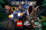 LEGO® Jurassic World: The Secret Exhibit - Season 2018