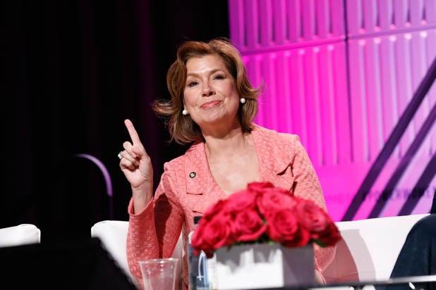 power women summit Maria Contreras-Sweet