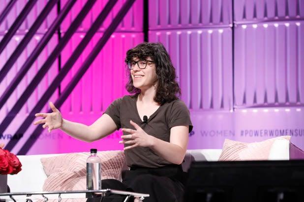 Rebecca Sugar power women summit