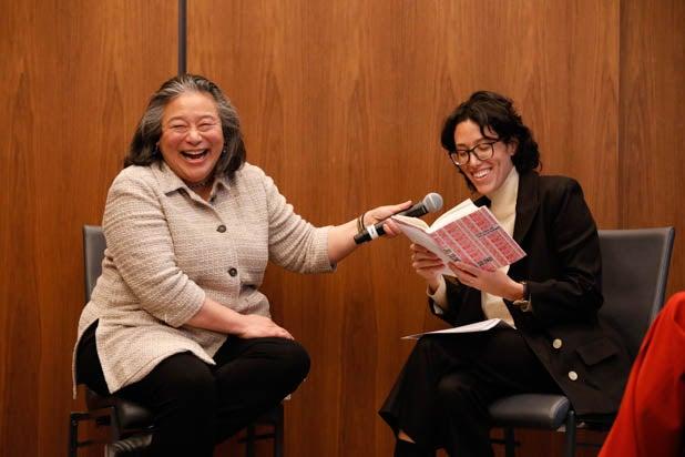 power women summit tina tchen times up