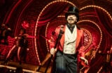 Moulin Rouge! Boston stage production