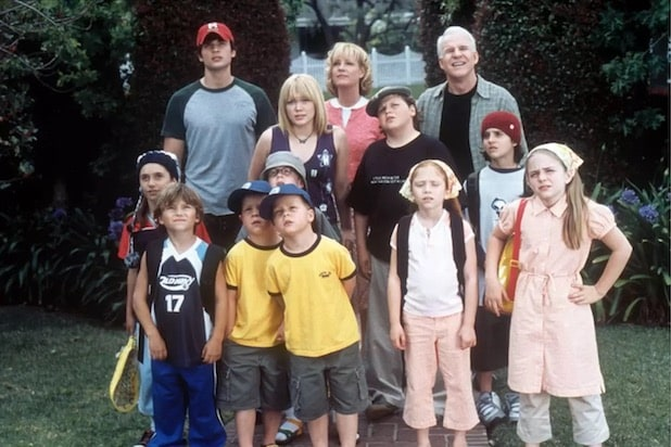 All 12 Cheaper By The Dozen Kids Fifteen Years Later