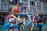 Macy's Thanksgiving Day Parade - Season 92