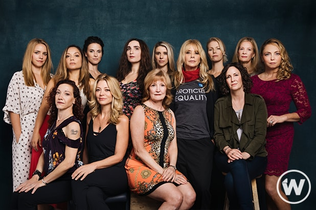 MeToo Survivors, Power Women Summit