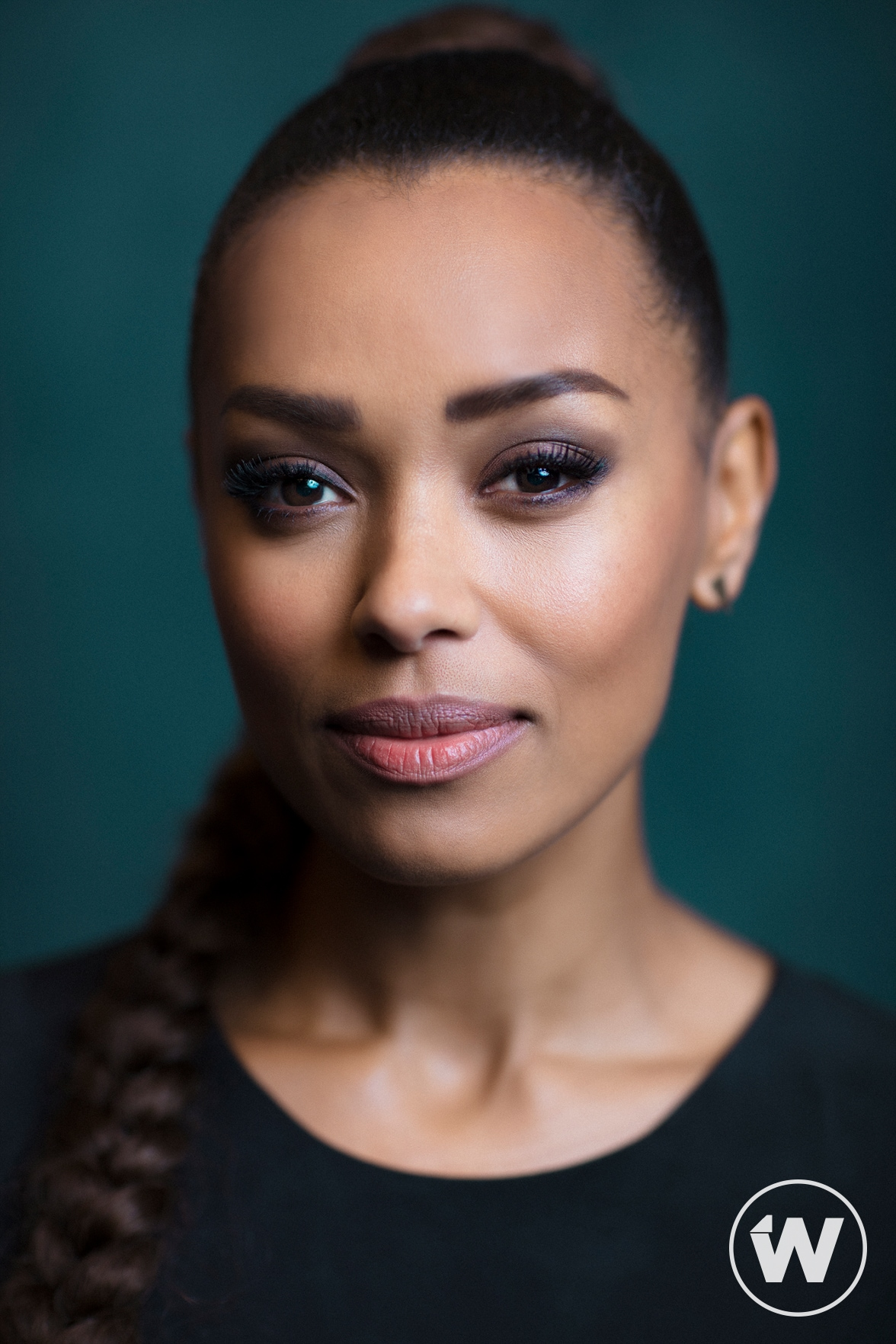Melanie Liburd, Power Women Summit