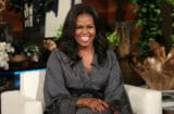 Michelle Obama on 'Ellen'