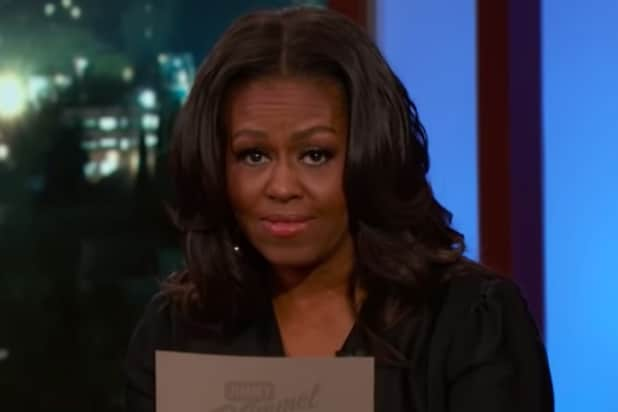 Here Are Some Things Michelle Obama Couldnt Say As First Lady Video