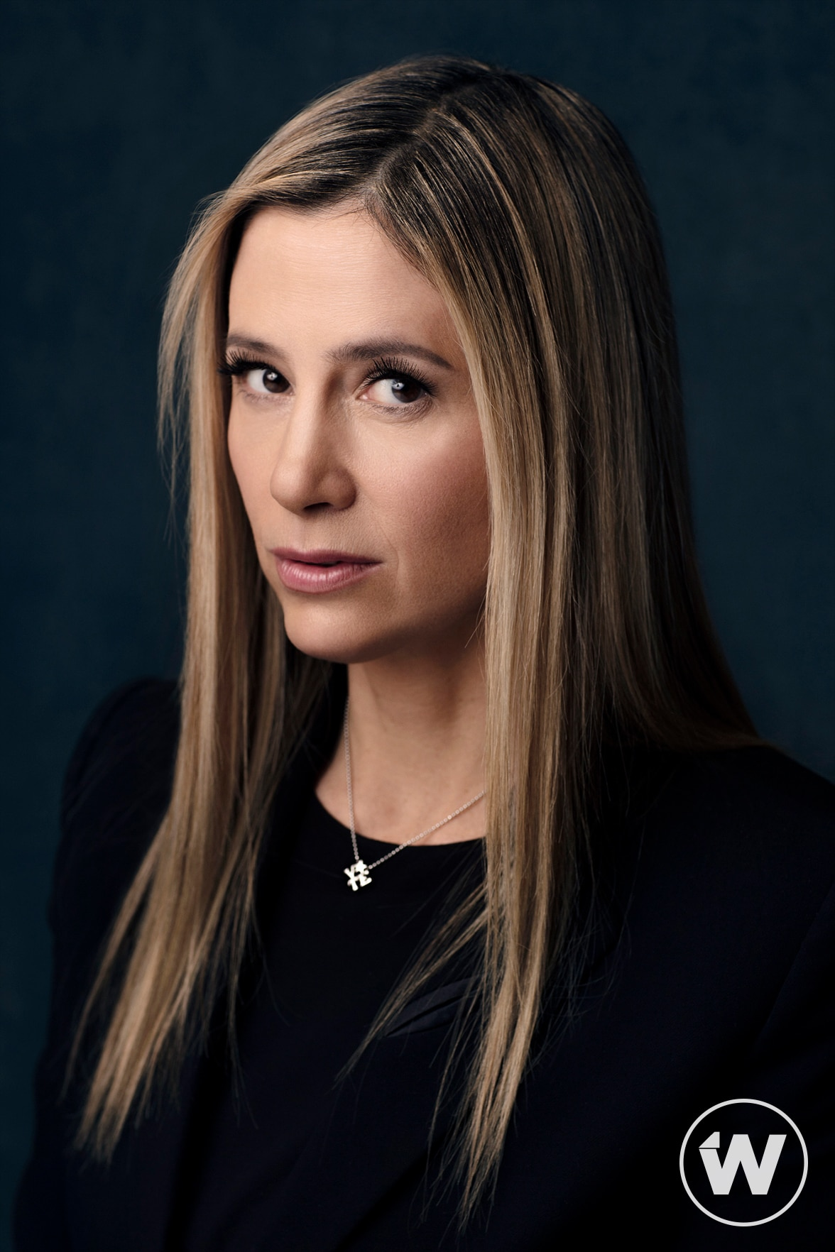 Mira Sorvino, Power Women Summit