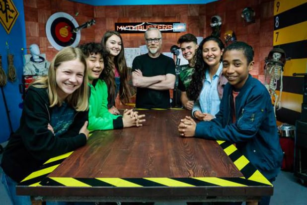 mythbusters duct tape the return