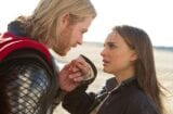 "Natalie Portman in ""Thor"" (2011)"