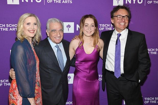 New York University Tisch School Of The Arts 2018 Gala