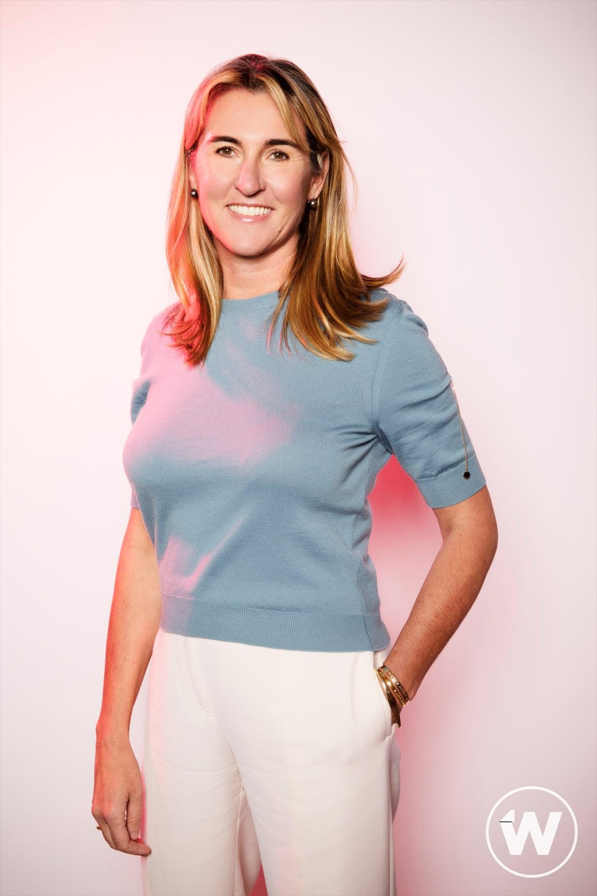 Nancy Dubuc, Power Women Summit