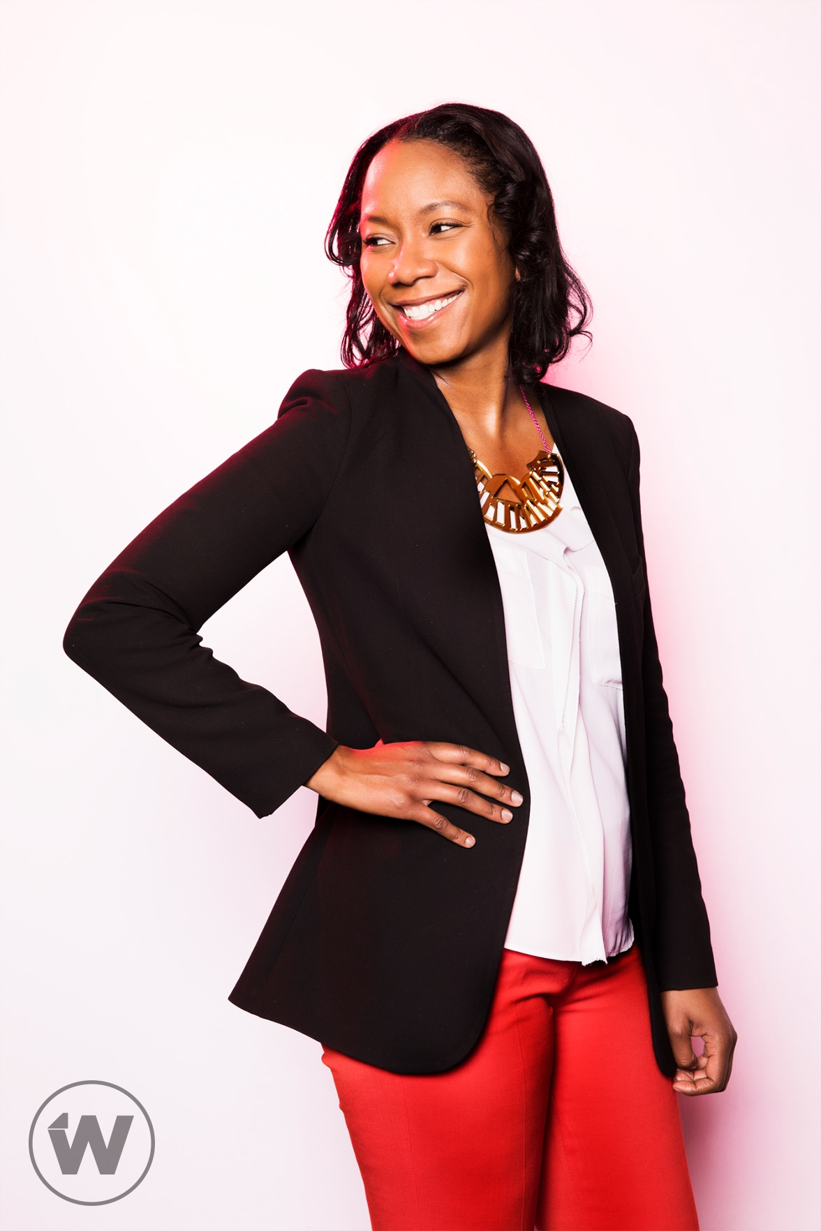 Niija Kuykendall, Power Women Summit