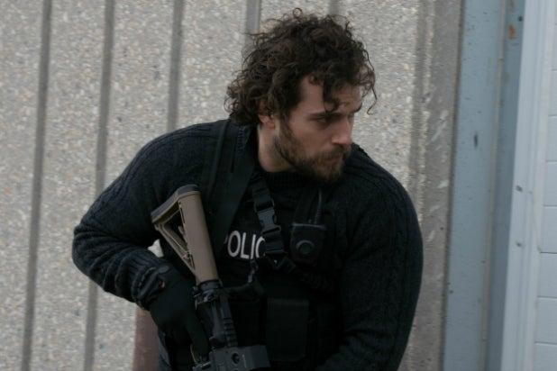 Henry Cavill-Led Psychological Thriller 'Nomis' Picked up by Saban Films