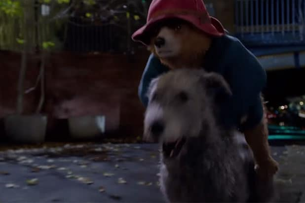 Paddington 2 Dog