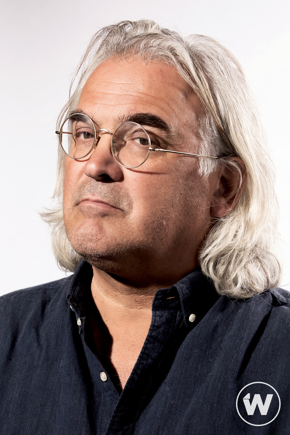 Paul Greengrass, 22 July