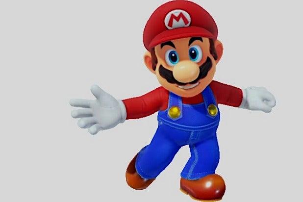 Mario Segale, Nintendo's Inspiration for 'Mario Bros' Character