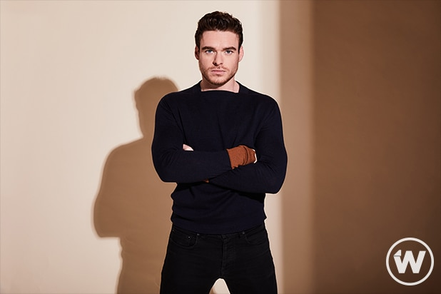 Richard Madden, Bodyguard