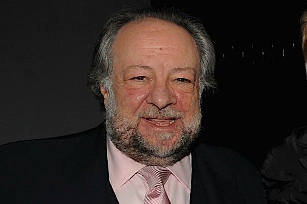 IMG RICKY JAY, American Stage Magician, Actor