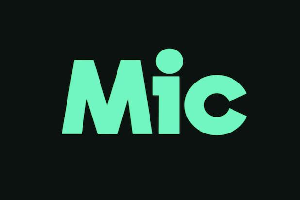 Mic Website Logo