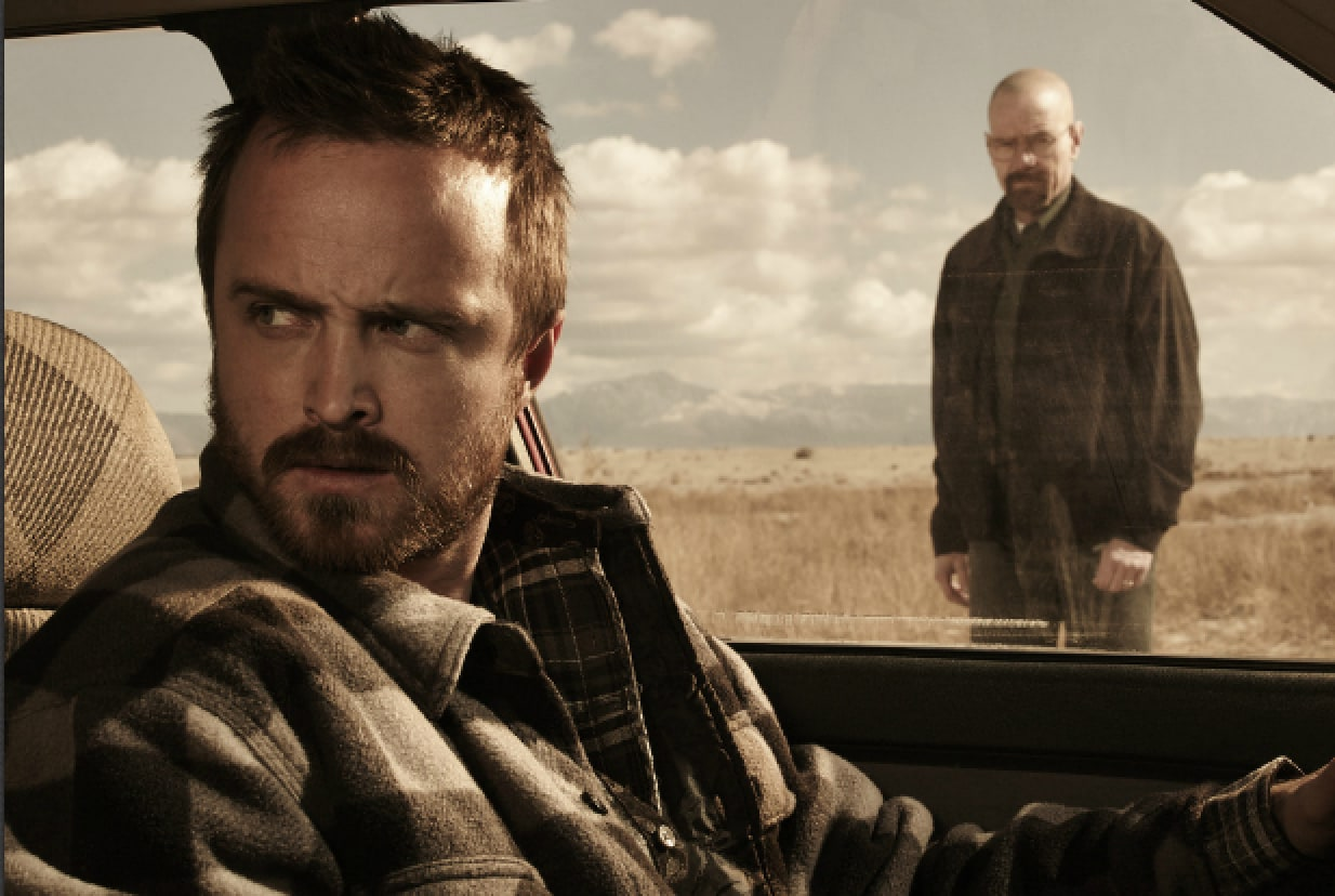 Breaking Bad Movie: Aaron Paul Hopes Return as Jesse Pinkman Would ...