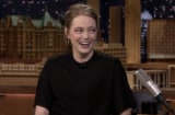 Emma Stone Spice Girls Tonight Show