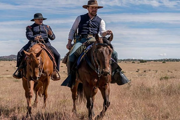 Paramount Network Orders 'The Last Cowboy' Reality Series