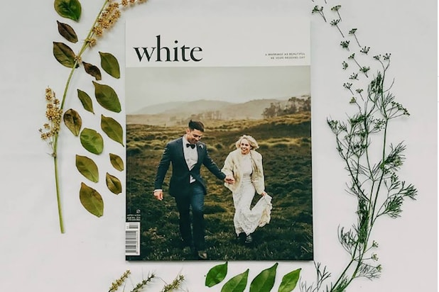 Wedding Magazine Folds After Refusing to Feature Same-Sex Couples