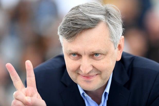 Sergei Loznitsa Donbass