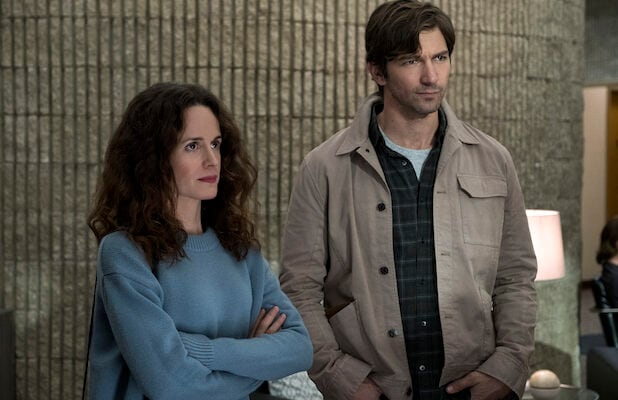 Shirley Haunting of HIll House