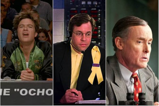 And Creed Staggers Back When Bad Sports Commentary Ruins