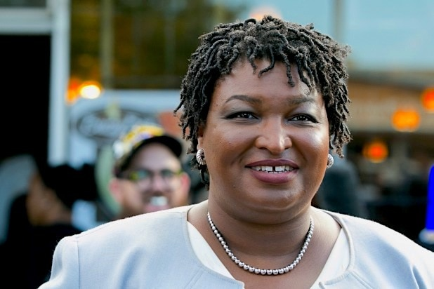 Stacey Abrams SXSW