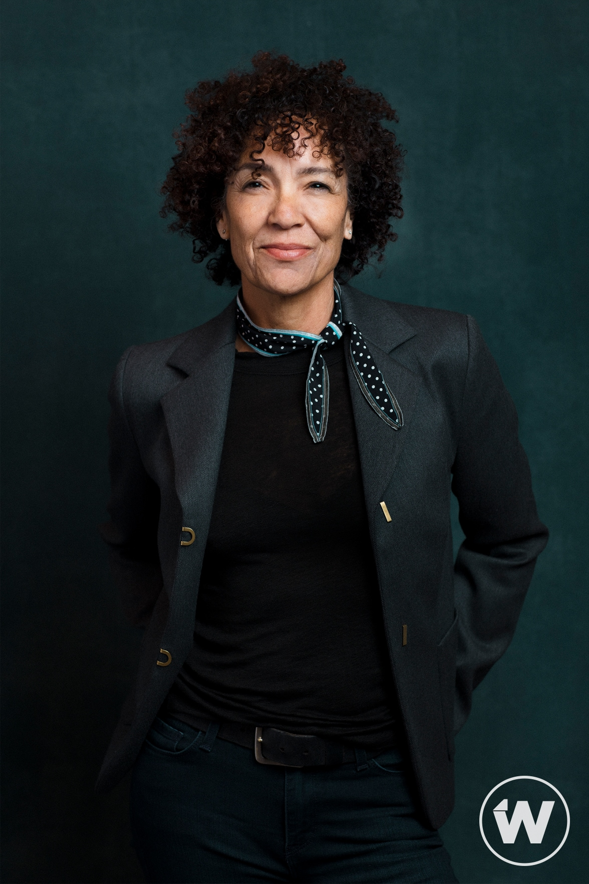 Stephanie Allain, Power Women Summit