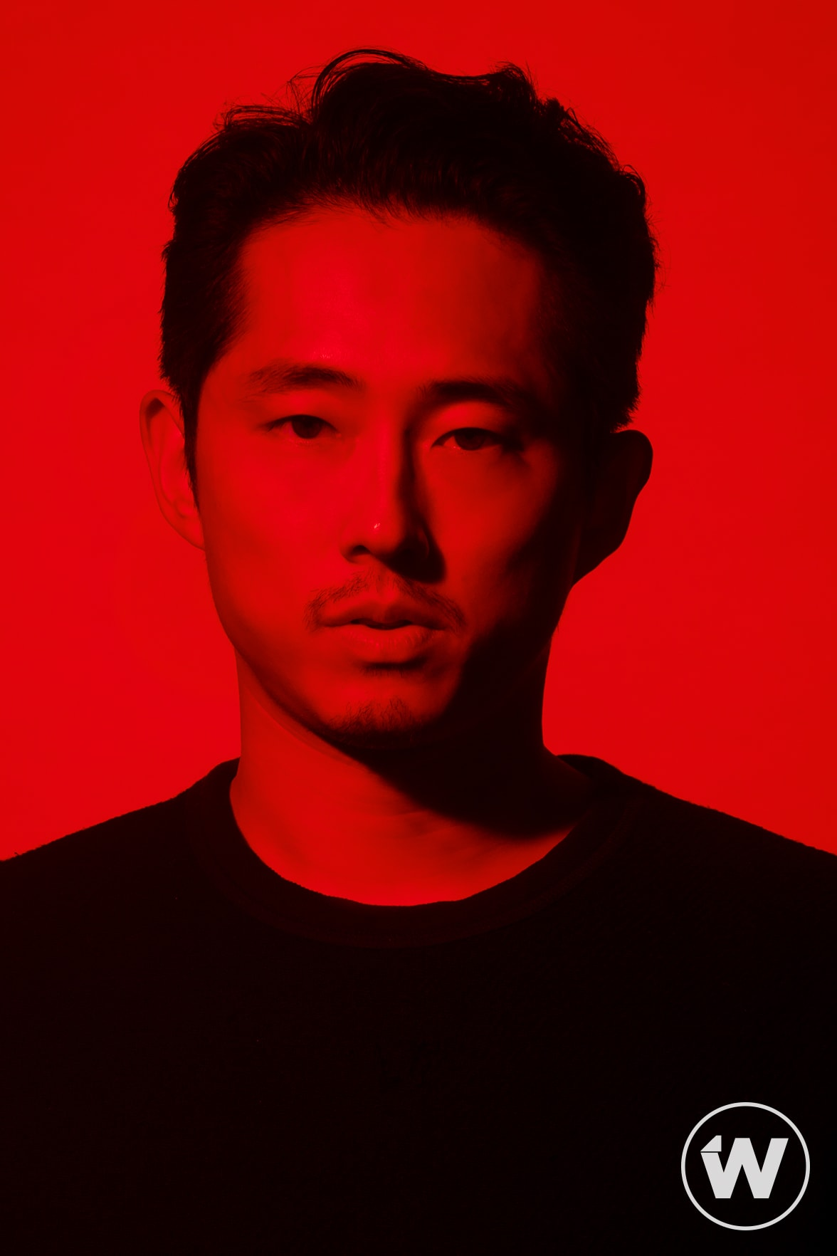 Steven Yeun, Burning